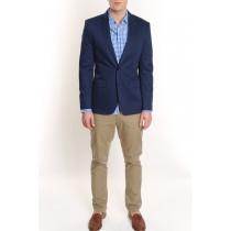 Khaki Bowery Chino Pants