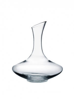 Herald Glass Vase