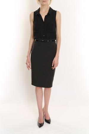 Essex Pencil Skirt